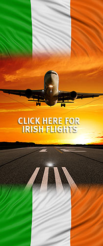Click here for Irish Flights